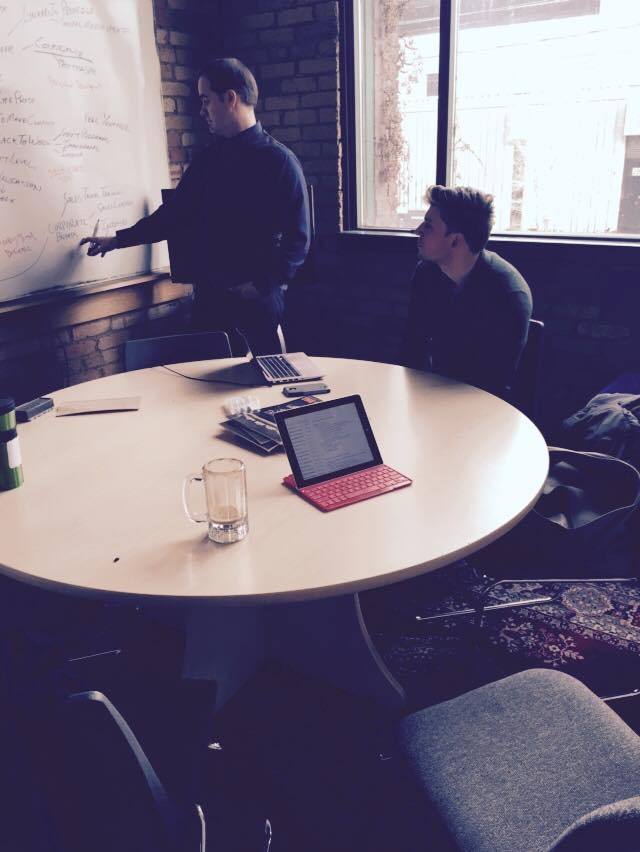 Startup Workshop